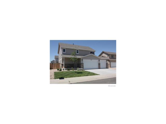2247 Basil Street, Strasburg, CO 80136 (MLS #5974875) :: 8z Real Estate