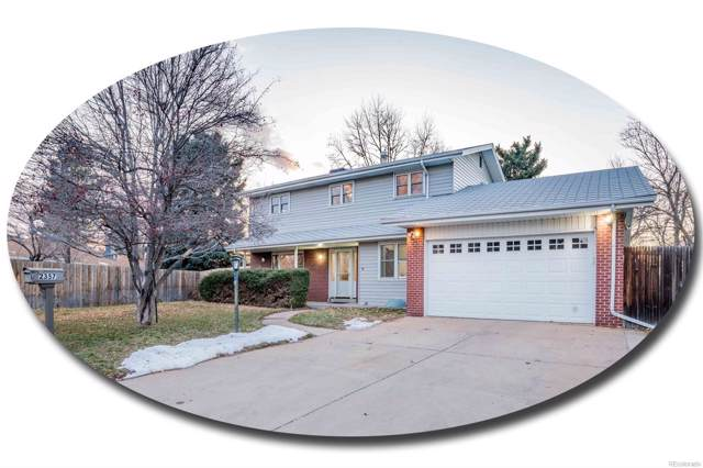 2357 S Lima Street, Aurora, CO 80014 (MLS #5975124) :: Colorado Real Estate : The Space Agency
