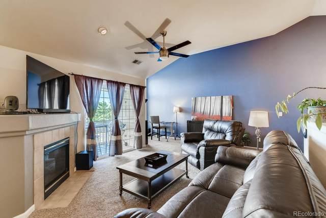 5151 29th Street #2307, Greeley, CO 80634 (MLS #5975393) :: 8z Real Estate