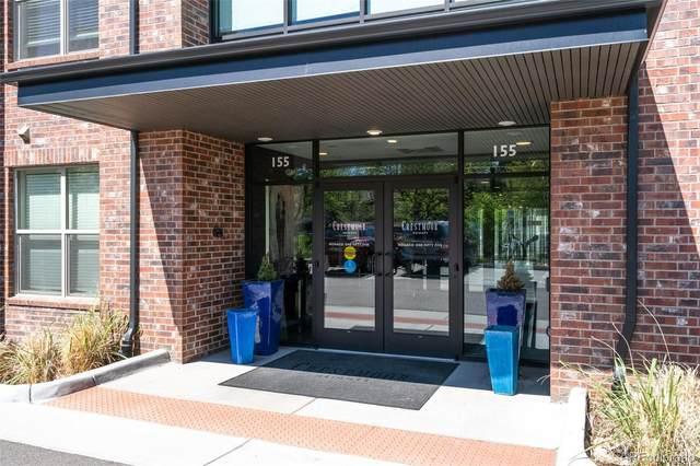 155 S Monaco Street Parkway #102, Denver, CO 80224 (#5975742) :: Colorado Home Finder Realty