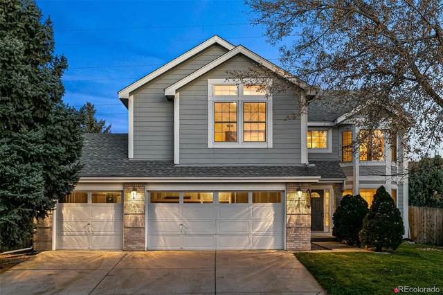 6736 W 97th Circle, Westminster, CO 80021 (MLS #5975799) :: Neuhaus Real Estate, Inc.