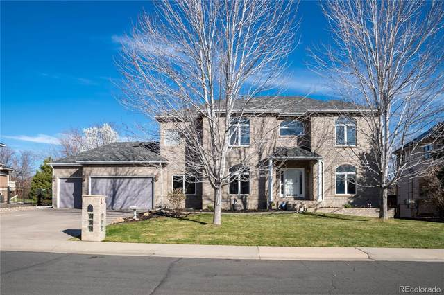 13951 Telluride Drive, Broomfield, CO 80020 (#5975835) :: Colorado Home Finder Realty