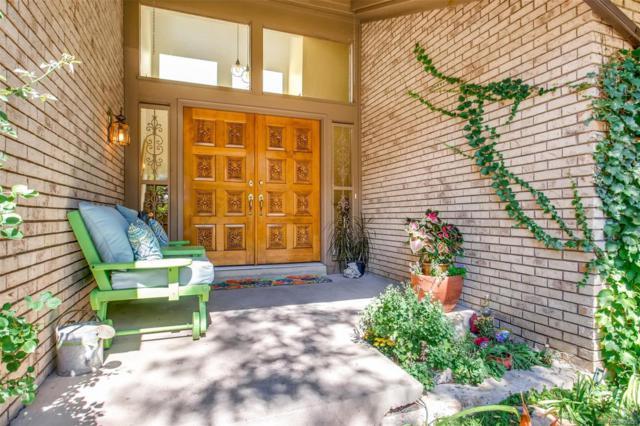 2853 S Oakland Circle, Aurora, CO 80014 (MLS #5975894) :: 8z Real Estate