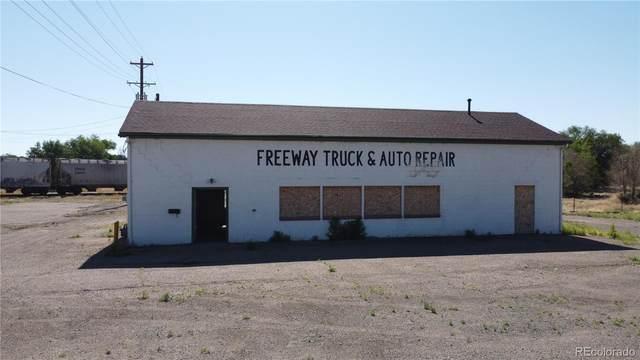 2380 N Freeway, Pueblo, CO 81003 (MLS #5976236) :: Keller Williams Realty
