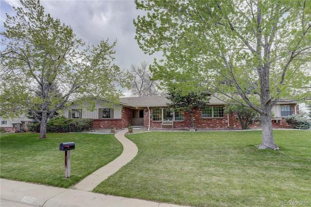 7167 S Ingalls Way, Littleton, CO 80128 (MLS #5976426) :: 8z Real Estate