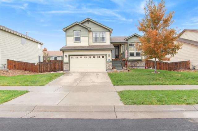 4353 Mt Lincoln Street, Brighton, CO 80601 (MLS #5976452) :: Kittle Real Estate