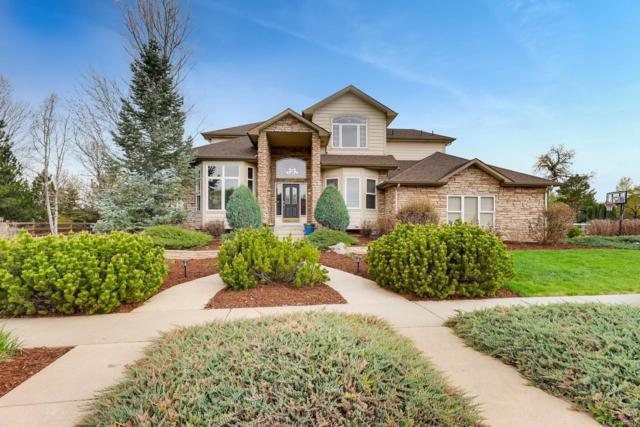 2113 Creekside Drive, Longmont, CO 80504 (#5976568) :: Wisdom Real Estate