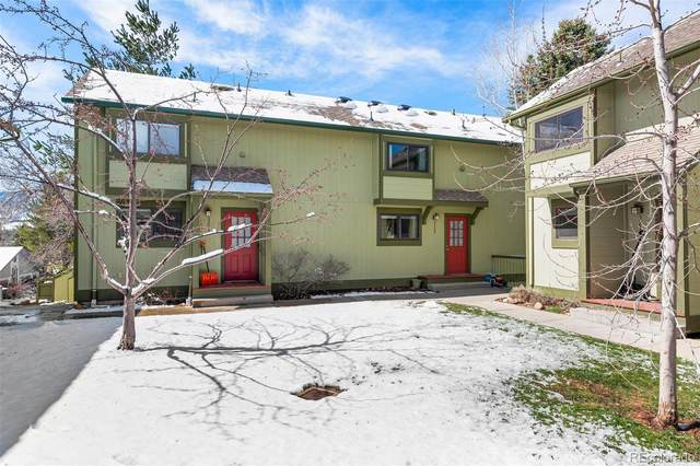 3209 Redstone Road 12B, Boulder, CO 80305 (MLS #5976951) :: 8z Real Estate