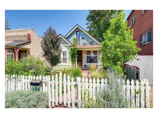 466 Galapago Street, Denver, CO 80204 (MLS #5976985) :: 8z Real Estate