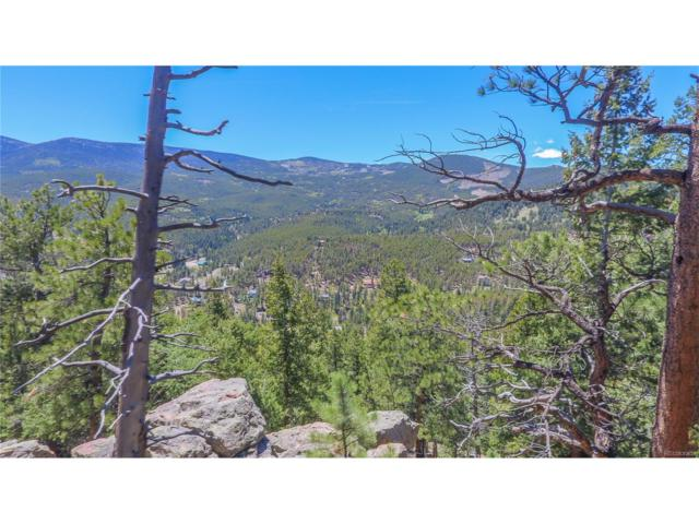 7181 Timber Trail Road, Evergreen, CO 80439 (MLS #5977351) :: 8z Real Estate