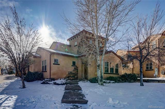304 Cottonwood Circle A, Salida, CO 81201 (#5977471) :: Bring Home Denver with Keller Williams Downtown Realty LLC