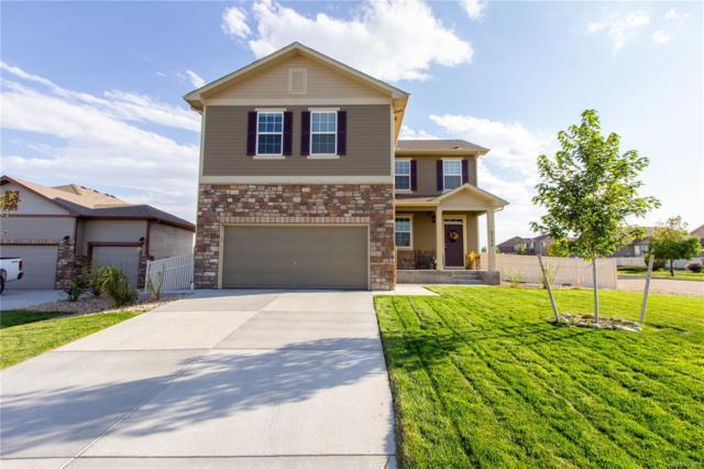 5240 Neighbors Parkway, Firestone, CO 80504 (#5977637) :: The Peak Properties Group