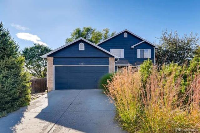 1317 Laurel Court, Longmont, CO 80504 (#5977674) :: The Peak Properties Group
