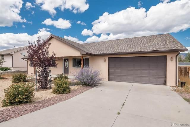 107 Raven Way, Buena Vista, CO 81211 (#5977896) :: Bring Home Denver with Keller Williams Downtown Realty LLC