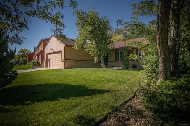 10051 Miller Street, Westminster, CO 80021 (MLS #5978095) :: 8z Real Estate