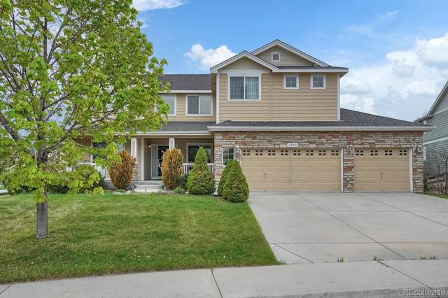 6393 S Richfield Street, Aurora, CO 80016 (#5978129) :: Bring Home Denver with Keller Williams Downtown Realty LLC