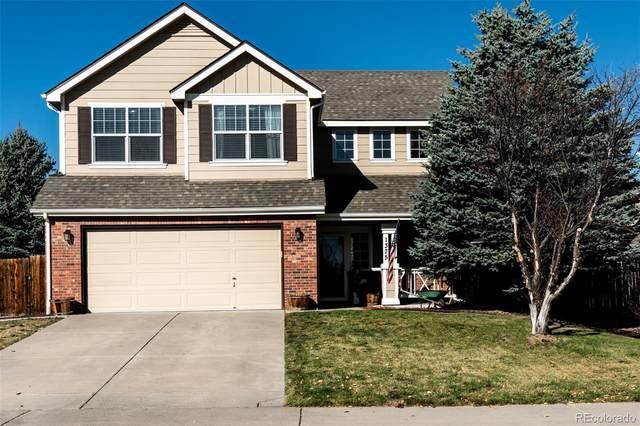 1375 N Heritage Avenue, Castle Rock, CO 80104 (#5978232) :: Briggs American Properties