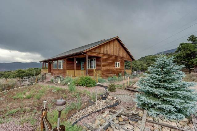 1139 Caliente Lane, Poncha Springs, CO 81242 (MLS #5978398) :: Kittle Real Estate