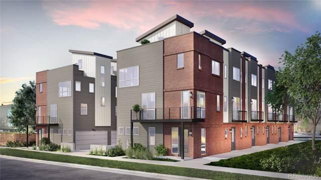 1965 Eaton Street, Lakewood, CO 80033 (#5978461) :: The Peak Properties Group