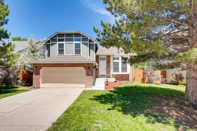 5402 E Prescott Avenue, Castle Rock, CO 80104 (#5978599) :: The Peak Properties Group