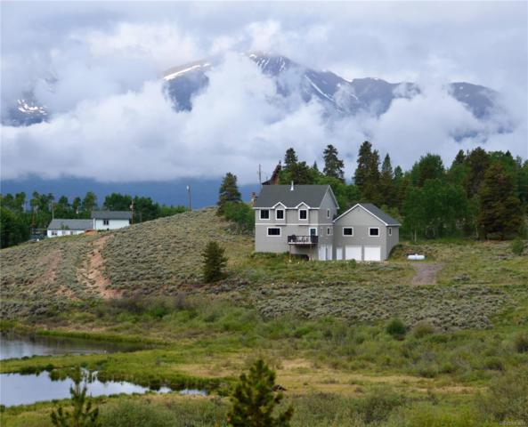 101 Chuckar Road, Leadville, CO 80461 (#5978670) :: Structure CO Group