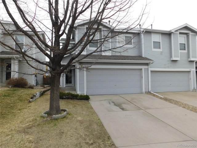 11024 York Street, Northglenn, CO 80233 (MLS #5978961) :: 8z Real Estate