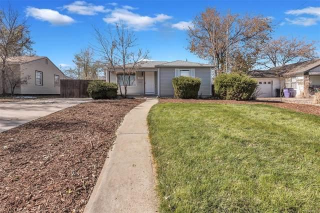 2761 S Hazel Court, Denver, CO 80236 (#5979784) :: Wisdom Real Estate
