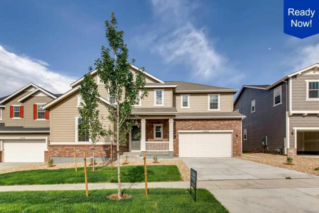 11642 Jacobsen Street, Parker, CO 80134 (#5979810) :: Bring Home Denver