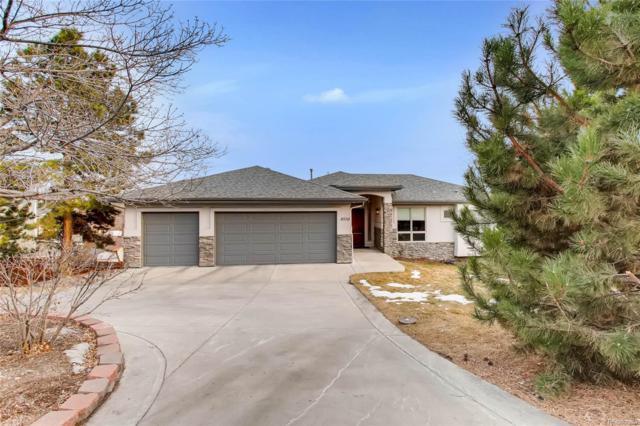 8570 W 68th Avenue, Arvada, CO 80004 (MLS #5980300) :: 8z Real Estate
