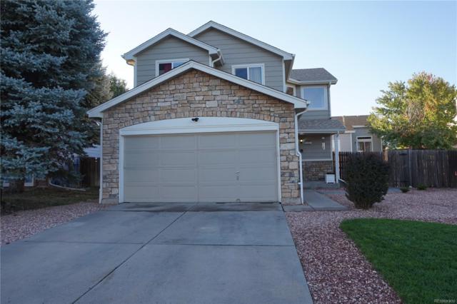 19410 E 45th Avenue, Denver, CO 80249 (#5980315) :: The Peak Properties Group