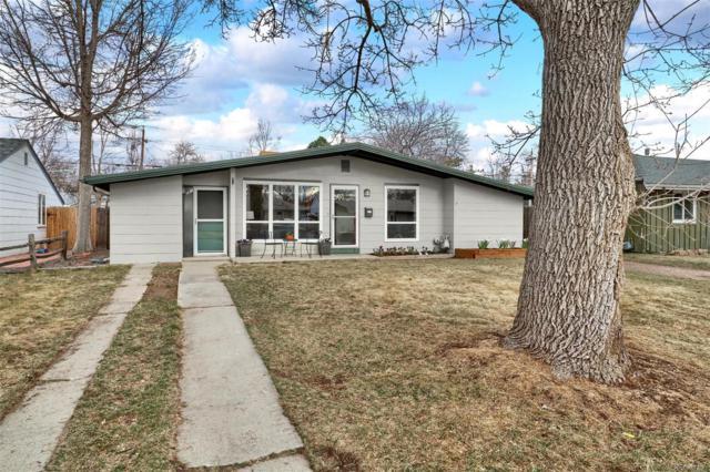 1270 S Fairfax Street, Denver, CO 80246 (MLS #5981006) :: 8z Real Estate