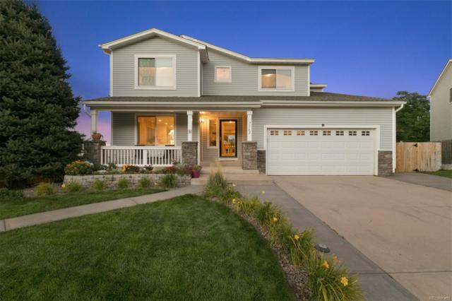 7162 Pine Hills Way, Littleton, CO 80125 (#5981061) :: The City and Mountains Group