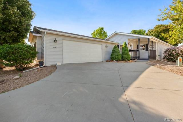 804 Sunchase Drive, Fort Collins, CO 80524 (#5981123) :: HomeSmart