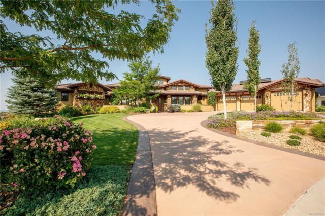 6587 Ridgeline Drive, Timnath, CO 80547 (MLS #5981173) :: 8z Real Estate