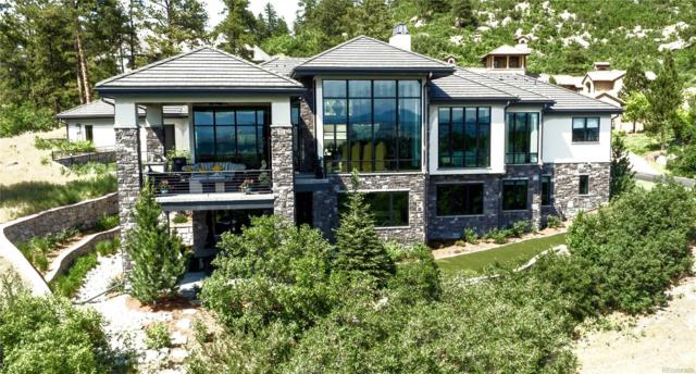 1032 Anaconda Drive, Castle Rock, CO 80108 (#5981354) :: Sellstate Realty Pros