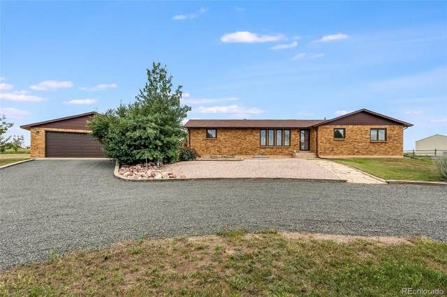 14158 Downing Street, Brighton, CO 80602 (#5981547) :: The DeGrood Team