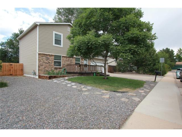 10741 Parfet Street, Westminster, CO 80021 (#5981583) :: Ford and Associates
