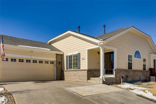 1383 Hickory Drive, Erie, CO 80516 (MLS #5982226) :: 8z Real Estate