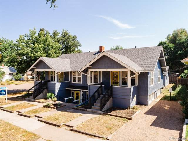 902-904 Remington Street, Fort Collins, CO 80524 (MLS #5982249) :: Neuhaus Real Estate, Inc.