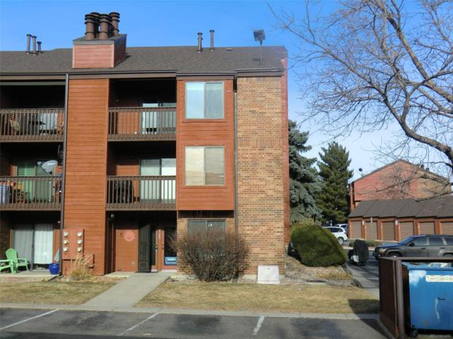 447 Wright Street #320, Lakewood, CO 80228 (#5982377) :: The Griffith Home Team