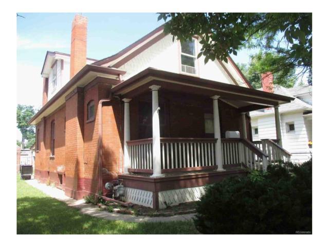 3525 Clay Street, Denver, CO 80211 (MLS #5982469) :: 8z Real Estate