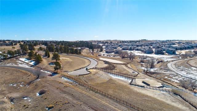 7932 S Langdale Way, Aurora, CO 80016 (MLS #5982505) :: Keller Williams Realty