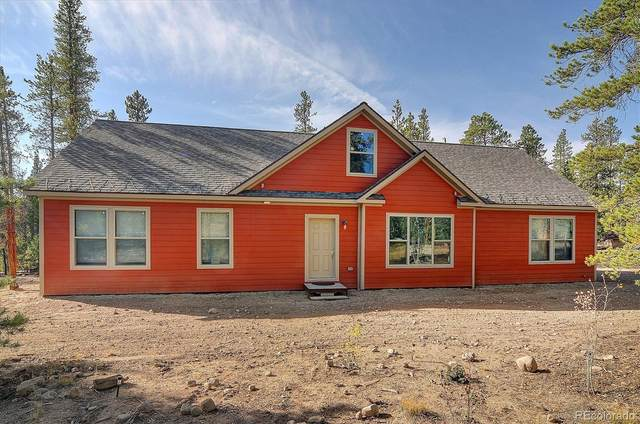 378 Aspen Drive, Twin Lakes, CO 80461 (#5982640) :: The DeGrood Team