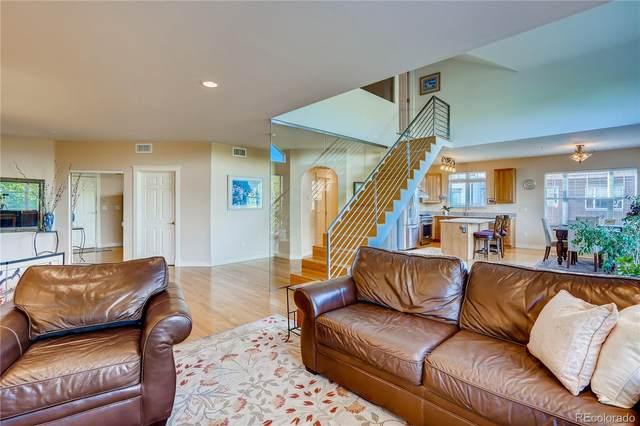 111 S Monroe Street A303, Denver, CO 80209 (#5983074) :: HomeSmart Realty Group