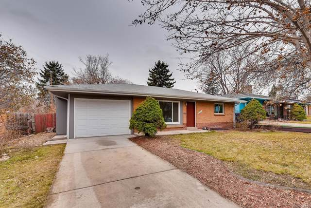 8561 Cherry Lane, Westminster, CO 80031 (MLS #5983436) :: Colorado Real Estate : The Space Agency