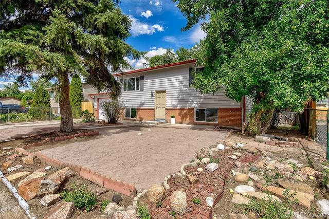 2507 Sonoma Drive, Colorado Springs, CO 80915 (MLS #5983636) :: Bliss Realty Group