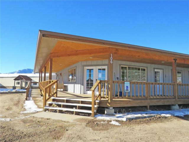 106 Isabel Court, Buena Vista, CO 81211 (MLS #5983652) :: Bliss Realty Group