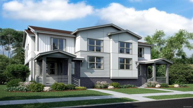7224 W Pacific Avenue, Lakewood, CO 80227 (#5983685) :: The Umphress Group