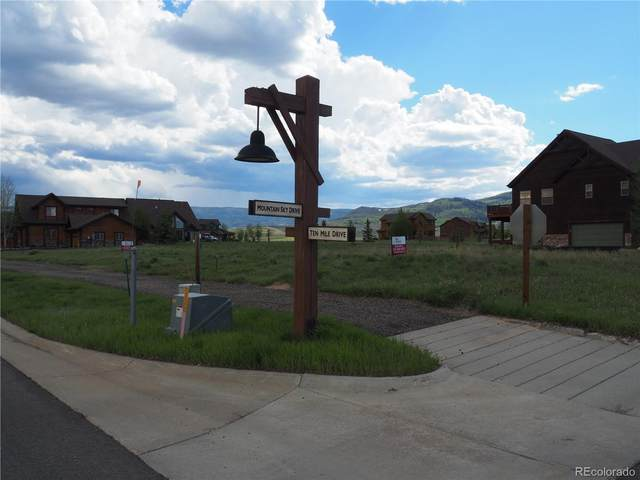 650 Mountain Sky Drive, Granby, CO 80446 (#5983800) :: James Crocker Team