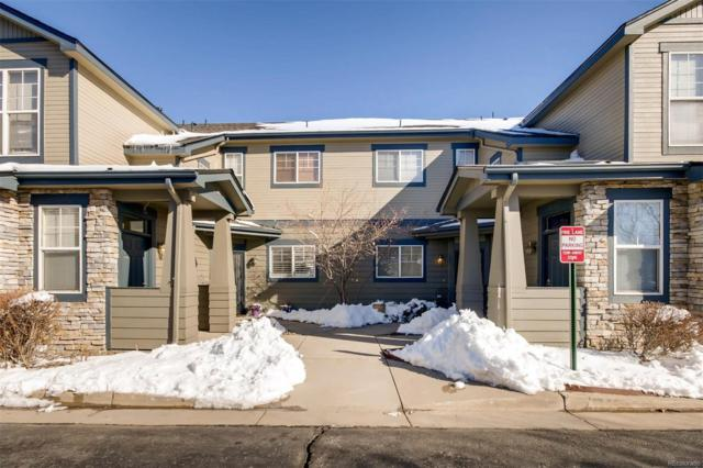 2113 S Fulton Circle #103, Aurora, CO 80247 (#5984424) :: Relevate | Denver